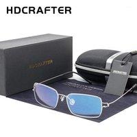 HDCafter Óculos Ultralight Óculos de Titânio Titânio Quadros Homens Prescrição Myeglasses Mulheres Miopia Hyperópia Frame Óptica1