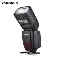 YONGNUO YN720 Flash SpeedLite Wireless Flash SLAVE SLAVE SPEEDLITE GN60 écran LCD avec batterie pour caméra DSLR1