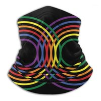 Atkılar Infinity Renkler Taşlar Eşarp Bandana Boyun Isıtıcı Kafa Bisiklet Maskesi Renk Savaşı Infinitywar Infinitystones1