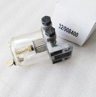 Filtro dell'aria per parti JCB - Sedimenter (parte n. 32/908400) 1