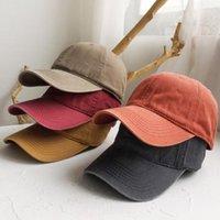 Baldauren Berretto da baseball Donne Snapback Cotton Comfort Estate Cappelli Casual Sport Caps Drop Shipping Caps regolabile1
