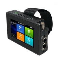 الهندسة الكنز المحوري شبكة اختبار شبكة HD محوري شبكة فيديو اختبار اختبار خط الصيد متعة كاميرا IP CCTV1