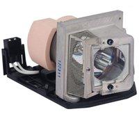 P-VIP 280 / 0.9 E20.8 Ampuller BL-FP280H / SP.8TE01GC01 Optoma ile Profesyonel Değiştirme Projektör Lambası X401 W401 Projektörler1
