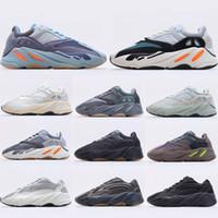 2020 700 موجة عداء mauve كاني ويست موجة ثابتة أحذية الرجال النساء أسود أبيض أزرق رمادي مصمم الرياضة ألعاب القوى حذاء رياضة الاحذية