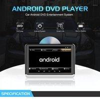 """Navirider 10.1 """"Android 6.0 Bluetooth voiture stéréo voiture DVD voiture accessoires de voiture moniteur moniteur portable lecteur vidéo pour la plupart des véhicules1"""