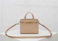Vente chaude design de luxe sacs à main de luxe sac à main en cuir véritable de bonne qualité Manhattan Nano sac Bandbody sacs sacs fourre-tout
