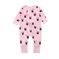 Kids Tales Infant newborn baby clothes cotton Toddler baby b...