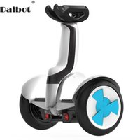 Daibot электрический скутер взрослые два колеса самобалансированные скутеры 10 дюймов 54V 700W Smart Balance Hoverboard с Bluetooth / приложением