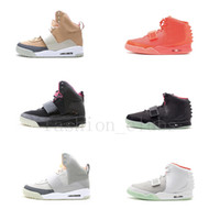 Kanye West 1 Blink Net Zen Gray Men كرة السلة الأحذية نمط 2 II الشمسية الأحمر NRG الأحمر أكتوبر تشغيل أحذية ألعاب القوى الأحذية في الهواء الطلق أحذية رياضية