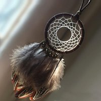 Small Dreamcatcher Car Home Hangings Dream Catcher Wall Deco...