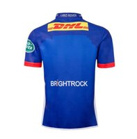 Novo 2018 2019 2020 Stormers Rugby Jerseys Rugby League Jersey 19 20 Camisas S-3XL