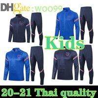 2020 2021 Englsand Kit Kit Kit de fútbol Jerseys de fútbol Chaqueta Traje Kane Rashford Vardy Jersey Sterling Sturridge Chlid Football Shirt
