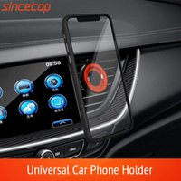 Universal Car Phone Holder Air Vent Mount Car Holder Degree Ratating Support Mobile Phone Stand for 11,XAny