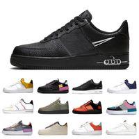 Sketch Pack أسود أبيض منصة دونك الظل 1 منخفض رجالي عارضة الأحذية 07 LV8 dunks الرجال النساء المدربين الرياضة رياضة chaussures zapatos