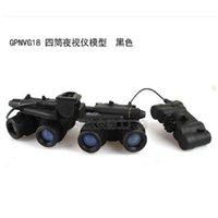 Поддержка талии Тактическая модель Tactical Bummy NVG GPNVG18 Ночное видение GOGGLE L4G24 / L4G19 Керма