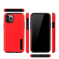dual layer slim armor case for iphone 12 mini 11 pro max x x...