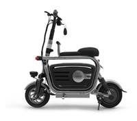 Электрические велосипеды для взрослых, складные электрические велосипеды, двухколесная батарея мобильности