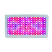 Heißer Verkauf 1500W Hohe Intensität LED Dual-Chips 380-730nm Volllichtspektrum LED-Anlage Wachstum Lampe Weiß Grow Lights