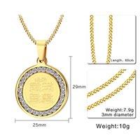 QWC TN65 La collana di acciaio classica classica di nuovo arrivo più popolare per il compleanno delle donne Trasporto libero 20121818