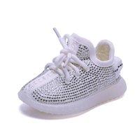 Aogt 2020 Primavera / Autumn Baby Girl Girl Boy Scarpe bambino infantile Sneakers Scarpe da ginnastica Coconut Scarpe da cocco Soft Confortevole Kid Scarpe C0929