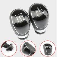 Car Gear Shift Knob Lever Change 5 6 Speed For Focus 2 2005-...