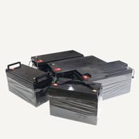12V 100Ah LIFEPO4-Speicher-Batterie BMS-Lithium-Power-Batterien 4000 Zyklen für RV-Camper Golfwagen Off-Road Off-Grid Solar Wind