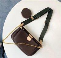 LVLOUISBAGVITTONLV K6rv 2021 Autn Famous Handbags Bum Stlye Newest Material Cross Designers Shoulder Bag Luxurys Bumbag Bags Mrgd