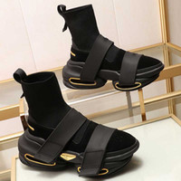 겨울 양말 신발 2020 파리 패션 스타 패션 캐주얼 신발 남성과 여성 성격 신발 이중 밑창 비 슬립 디자인 35-45 크기