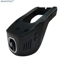DVR DVR DVR DVR Dash Caméra caméscope Caméscope 1080P Night Vision 9665x IMX323 WIFI1