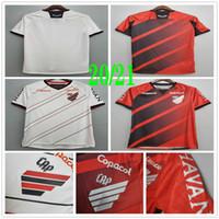 2020 2021 Atletico Paranaense Futbol Formaları Marcelo Camacho Marco Ruben Rony Özel 20 21 Ev Uzakta Erkek Kadın Futbol Gömlek Üniforma