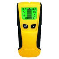 TH210 벽 감지기 스터드 금속 탐지기 목재 빔 열 와이어 감지 악기합니까 배터리를 포함하지