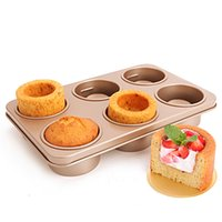 6 orificios de la taza de la taza de la taza de la taza de la taza de la taza de la taza de la taza de la taza de la copa incorporada de la comida del tazón de fuente de alimentación de los tazones de la cena de pan