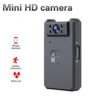 4K Full HD MD90 Mini-Sport-Kamera 1080P Micro Cam-Infrarot-Nachtsicht-Digital-DV DVR Video Bike Outdoor-Action-Camcorder