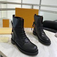 Мода кожа звезда женской обуви женщина кожа короткая осень зима лодыжки моды женщин сапоги SIZE; 35-41