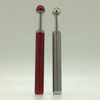 Kit Penne Vai di alta qualità Ricarica ECIG Vaporizzatore Atomizzatore Atomizzatore Ecig Pens Preheat Evod VV Battery Micro USB 1.0ml 0.5ml