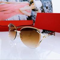 2021 새로운 선글라스 하이 엔드 브랜드 안경 야외 해변 그늘 PC 프레임 패션 클래식 남성과 여성 럭셔리 디자이너 선글라스 남자