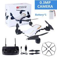 RCtown LF609 Wifi FPV zangão profesional RC Drone Quadrotor com 0.3MP / 2.0MP Câmara de controlo remoto