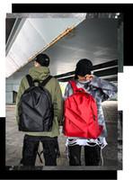 حقائب الظهر HBP Sacoche Homme أكسفورد الغزل حقيبة حزمة متعددة الوظائف الأزياء طالب المدرسة الثانوية شخصية ورجل المرأة