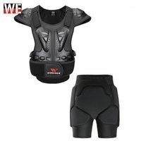 Erwachsene Motorradjacke Männer Rüstungsschutz Körper Brust Zurück Schulterschutz Moto Motocross Racing Reiten Motorrad Hüftschutz