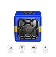 Mini telecamere 20 set / lotto FX01 Fotocamera HD IP Piccolo 1080P Sensore Night Vision Camcorder Micro Video DVR DV Motion Recorder CAMCORDERS1