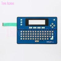 Brandneue Hohe Qualität KGK CCS-R CCS-3000 CCS-3000E JET KGKJET CCS-D JPT-D Button Panel-Tastatur