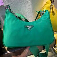 2020 yeni sıcak satış omuz çantaları moda basit bir atmosfer haberci çantası Retro moda zincir çanta gündelik taşınabilir kadın el çantası