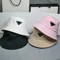 양동이 모자 보닛 겨울 모자 여성 디자이너 모자 모자 망 Womens Beanie 야구 모자 D201201CE