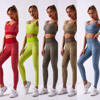 أزياء اليوغا تتسابق دعوى Yogaworld النساء رياضية اللياقة البدنية الصوف الرياضة ارتداء المرأة المصممين الملابس تجريب في طماق السراويل