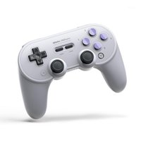 8bitdo SN30 Pro + SN30 Pro Plus Bluetooth GamePad контроллер с джойстиком для Windows Android MacOS Switch1