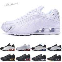 SHOX R4 301 2020 qiusneaker الجديدة الرجال شارع 802 أحذية كرة السلة NZ OZ R4 شارع احذية لنا حجم 7-11 شحن مجاني PR06