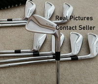 Kostenloser schneller Versand TM P 7MC Geschmiedete Golfeisen 10 Güte Schaft Verfügbar Echte Fotos Verkäufer kontaktieren