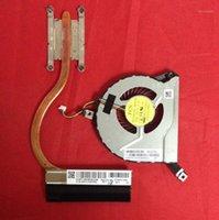Novo fan refrigerador / radiador de calor para pavilhão 14-P 15-P 17-P 14-V 15-V 15-K 17-F 15-P091SA 15-P121WM 14-V062US1