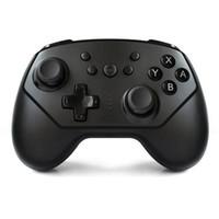 EastVita تحكم لعبة بلوتوث غمبد لتحويل برو تحكم عصا التحكم اللاسلكية لتحويل R30 لايت لعبة وحدة التحكم
