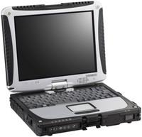 ALLDATA tüm veriler dizüstü Toughbook cF19 iyi fiyat DHL Gönderi yüklü hdd 1.5TB ile 10.53 24in1